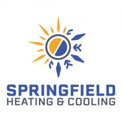 Springfield Heating & Cooling in Springfield, OH 45503 Air Conditioning & Heating Repair