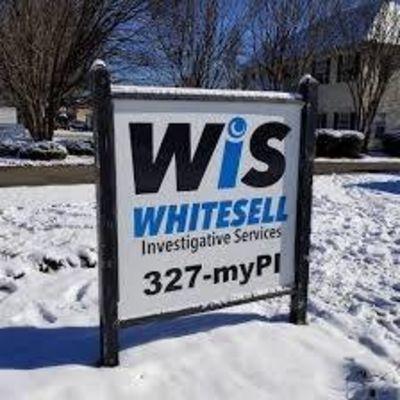 Whitesell Investgative Services in Columbia, SC 29205 Private Investigators
