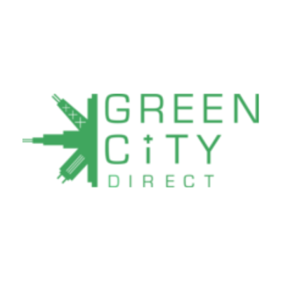 CBD Store  Green City Direct in Near West Side - Chicago, IL 60607 Alternative Medicine