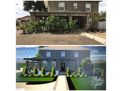 Install Outdoor Fireplace Corona CA in Corona, CA Gardening & Landscaping