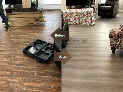 Best Hardwood Floor Installation Kennesaw GA in Kennesaw, GA 30144 Flooring Consultants