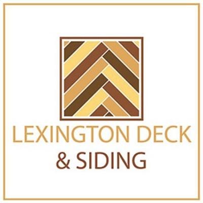 Lexington Deck & Siding in Lexington, KY 40511 Siding Contractors