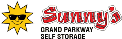 Sunny's Grand Parkway Self Storage in Katy, TX 77493 Business Services