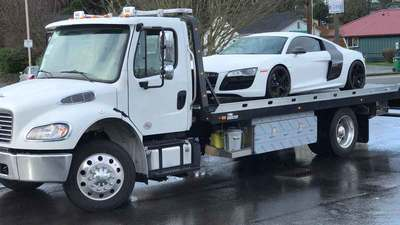 Tacoma's Finest Towing in Tacoma, WA 98421 Towing Services