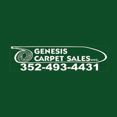 Genesis Carpet Sales Inc. in Chiefland, FL 32626 Carpet & Rug Contractors