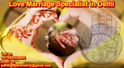 Love Marriage Specialist in Delhi in Los Angeles, CA 90001 Astrologers Psychic Consultants Etc