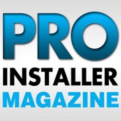 ProInstaller Magazine in Westlake Village, CA Flooring Equipment & Supplies