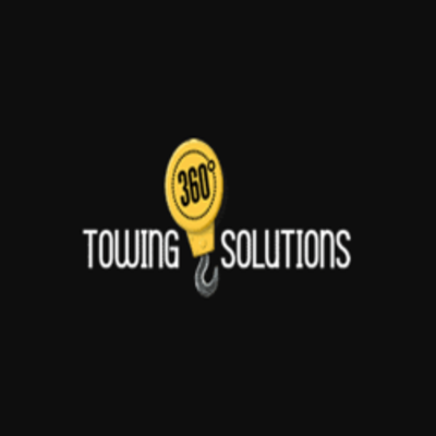 360 Towing Solutions in San Antonio, TX 78229 Auto Towing Services