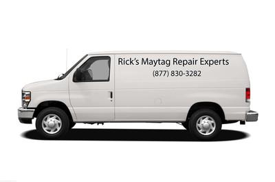 Rick's Maytag Repair Experts in Los Angeles, CA 90047 Refrigerator & Freezer Repair