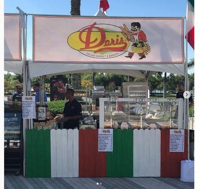 Doris Italian Market & Bakery in Pembroke Pines, FL 33024 Bakeries