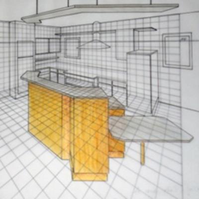 Kitchen Creations in Northeast Macfarlane - Tampa, FL 33618 Kitchen Cabinets