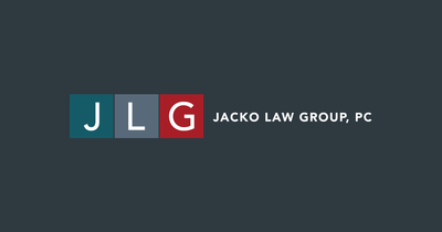 Jacko Law Group, PC in Columbia - San Diego, CA 92101 Corporate Business Attorneys