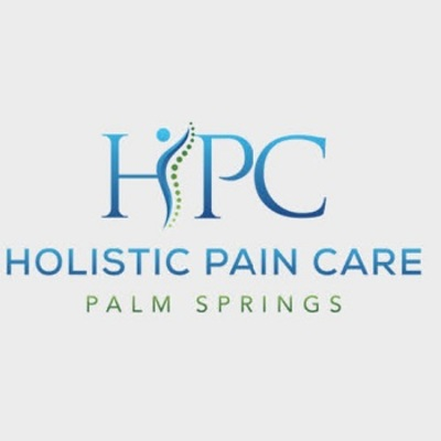 Holistic Pain Care Palm Springs in Palm Springs, CA 92264 Clinics