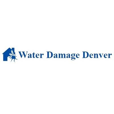 Water Damage Denver in Northwestern Denver - Denver, CO 80211 Water Damage Service