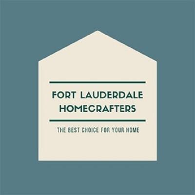 Fort Lauderdale Homecrafters in Pembroke Pines, FL 33023 Custom Home Builders