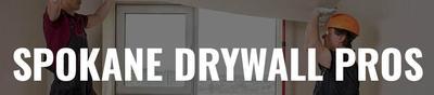 Spokane Drywall Pros in Spokane Valley, WA 99216 Dry Wall Contractors