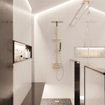 Bathroom Renovation in Financial District - New York, NY 10005 Bathroom Remodeling Equipment & Supplies