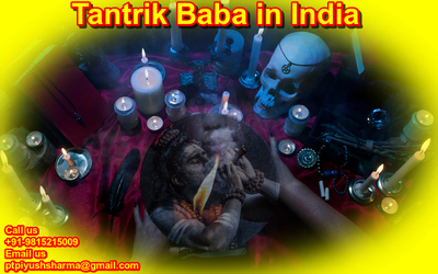 Tantrik Baba in India in Los Angeles, CA 90001 Psychics Yoga & Astrology Services