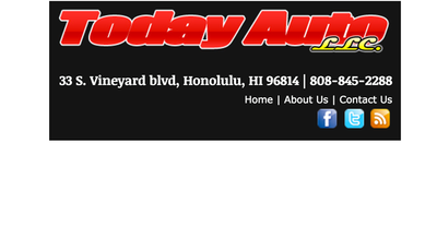 Today Auto in Downtown - Honolulu, HI 96814 Used Car Dealers