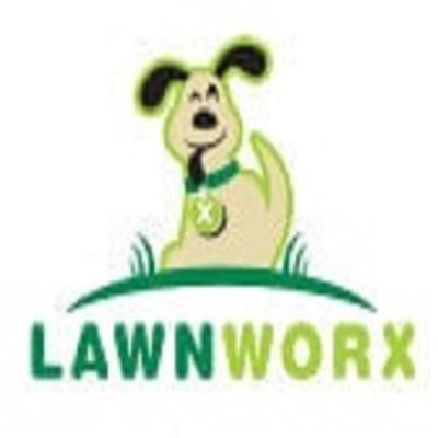 LawnWorx in Orlando, FL 32809 Lawn Care Products