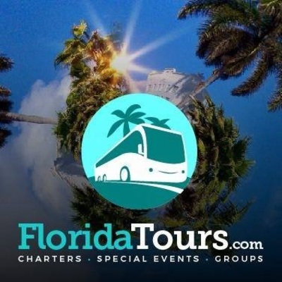 FloridaTours: West Palm Beach Bus Charter in West Palm Beach, FL 33411 Bus Charter & Rental Service