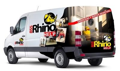 Rhino Restoration in Katy, TX 77493 Restoration Contractors