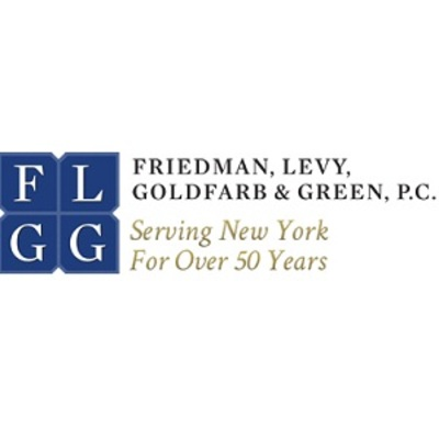 Friedman Levy Goldfarb & Green P.C. in New York, NY 10107 Personal Injury Attorneys