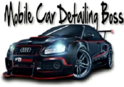 Mobile Car Detailing Boss in Tampa, FL 33625 Car Wash