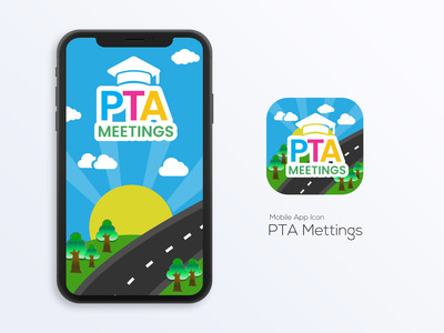 PTA MeetingsApp  in New York, NY 10036 Education & Information Services