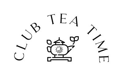 Club Tea Time in Water Catchment Area - West Palm Beach, FL 33411 Coffee & Tea