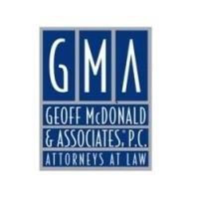 Geoff McDonald & Associates PC in Stony Point - Richmond, VA 23235 Attorneys