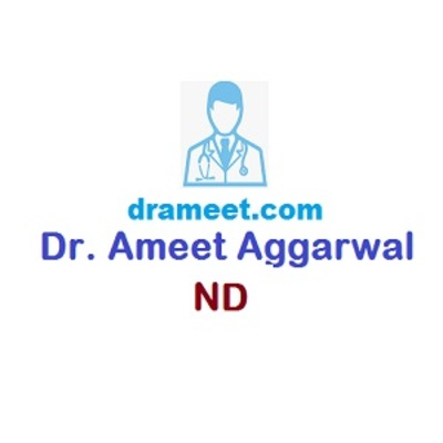 Dr. Ameet Aggarwal ND in New York, NY 10026 Naturopathic Practitioners