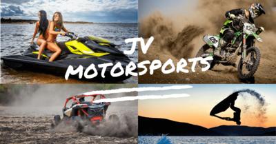 JV Motorsports in Rialto, CA Motor Sports