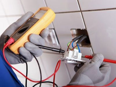 Best Agricultural Electrical Repair Companies Pasadena CA in Pasadena, CA 91001 Electric Appliances Sales & Services