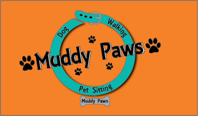 Muddy Paws LLC in Woburn MA, MA Pet Care Services