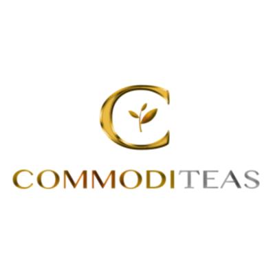 CommodiTeas in Detroit, MI 48206 Tea Wholesale & Retail