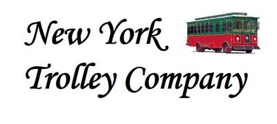 New York Trolley Party Bus in Chelsea - New York, NY 10001 Bus Charter & Rental Service