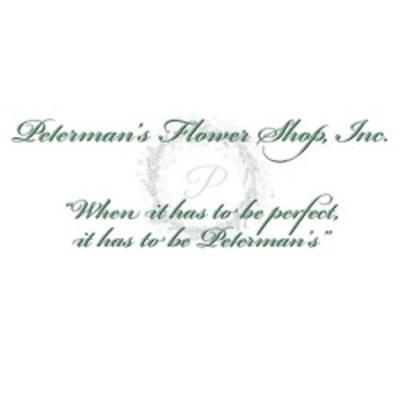 Peterman's Flower Shop, Inc in Altoona, PA Florists