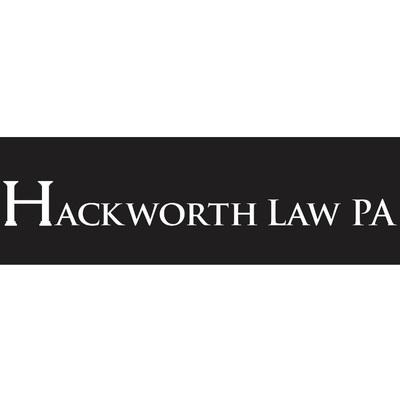 Hackworth Law, P.A. in Ybor City - Tampa, FL 33605 Legal & Tax Services
