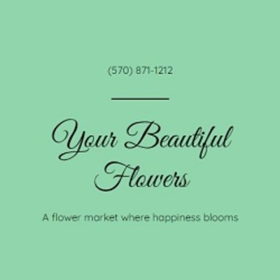 Your Beautiful Flowers in Scranton, PA Florists