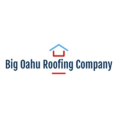 Big Oahu Roofing Company in Mxcully-Moiliili - Honolulu, HI 96826 Roofing Repair Service