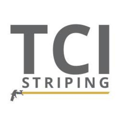 TCI Striping in Arlington - Riverside, CA Painting Contractors