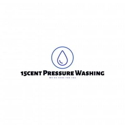 15cent Pressure Washing in Columbia, SC 38401 Pressure Washing Service