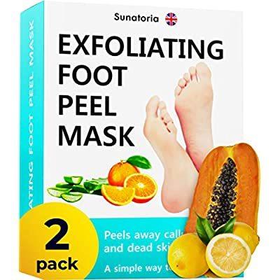 Foot Peel Mask Los Angeles in Sawtelle - Los Angeles, CA 90025 Cosmetics