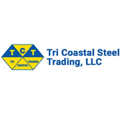 Tri Coastal Steel Trading, LLC. in West Houston - Houston, TX 77079 Metal Supplies
