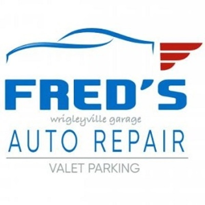 Fred's Wrigleyville Garage & Auto Repair in Lake View - Chicago, IL 60613 Automotive & Body Mechanics