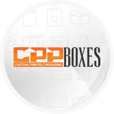 CPP BOXES in North Lawndale - Chicago, IL 60608 Packaging, Shipping & Labeling Services