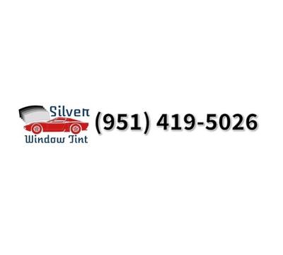 Silver Window Tint in University - Riverside, CA 92507 Window Tinting & Coating