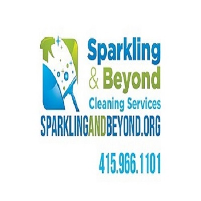 Sparkling and Beyond Cleaning Services in Jackson Triangle - Hayward, CA 94544