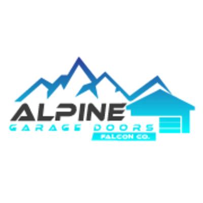 Alpine Garage Door Repair Falcon Co. in Katy, TX 77494 Garage Doors Repairing